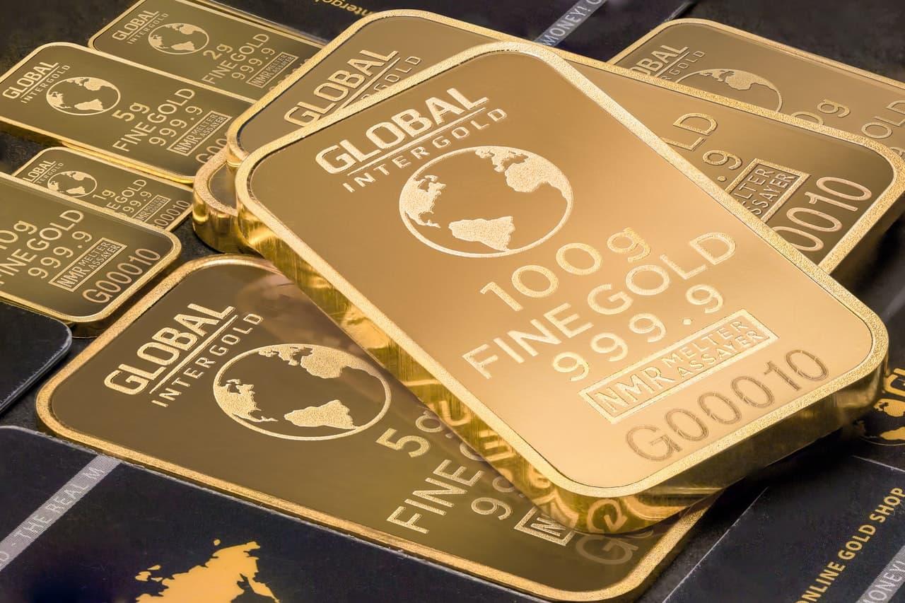當鋪收購黃金