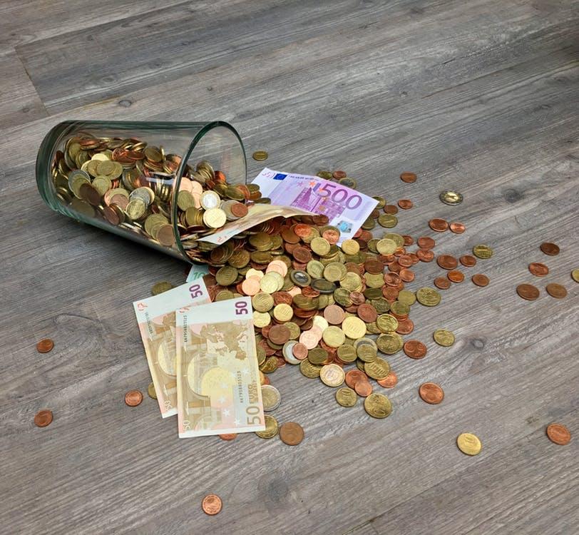 台中當舖借款