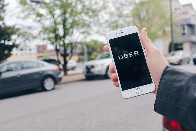開Uber可以汽車借款嗎?可以免留車貸款嗎