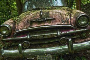 中古汽車借款