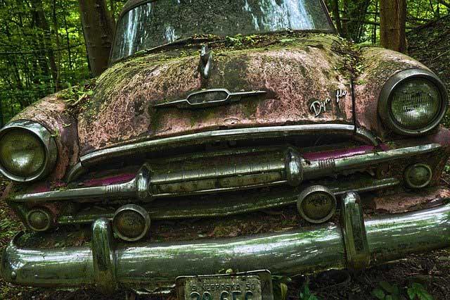 中古汽車借貸還是黃金借款好?額度可貸多少