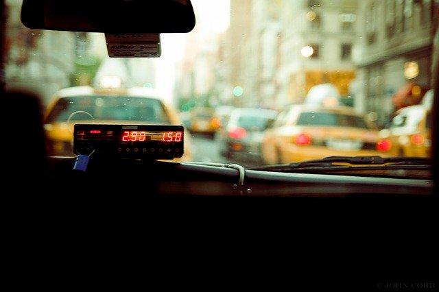 計程車可辦理汽車借款嗎?名錶典當現金周轉
