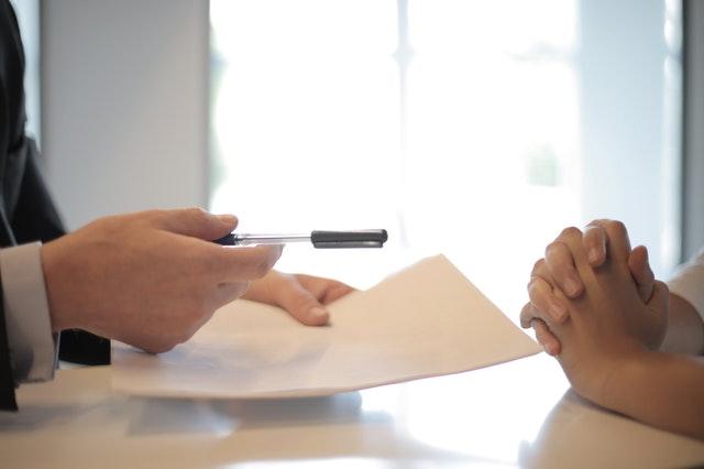 當舖借款注意事項