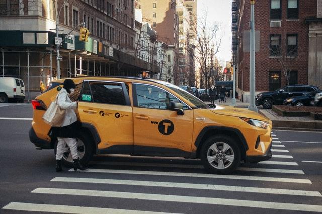 計程車借款準備資料